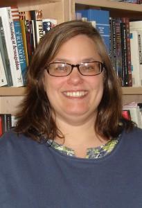 Sara Dubow