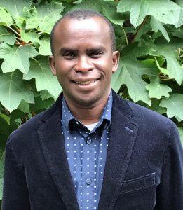 Benjamin Twagira