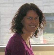 Jessica Chapman
